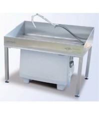 BIO-CIRCLE Stainless Steel Sink